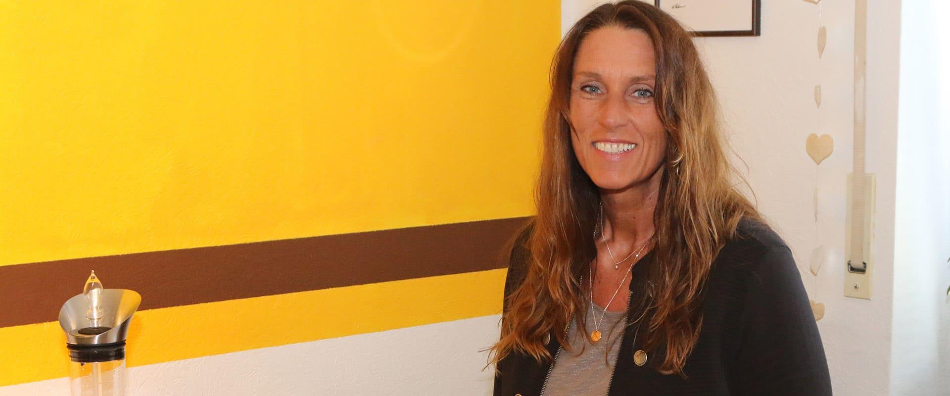 Heidi Grad Coaching und Beratung Wohlbefinden Einklang mit Koerper