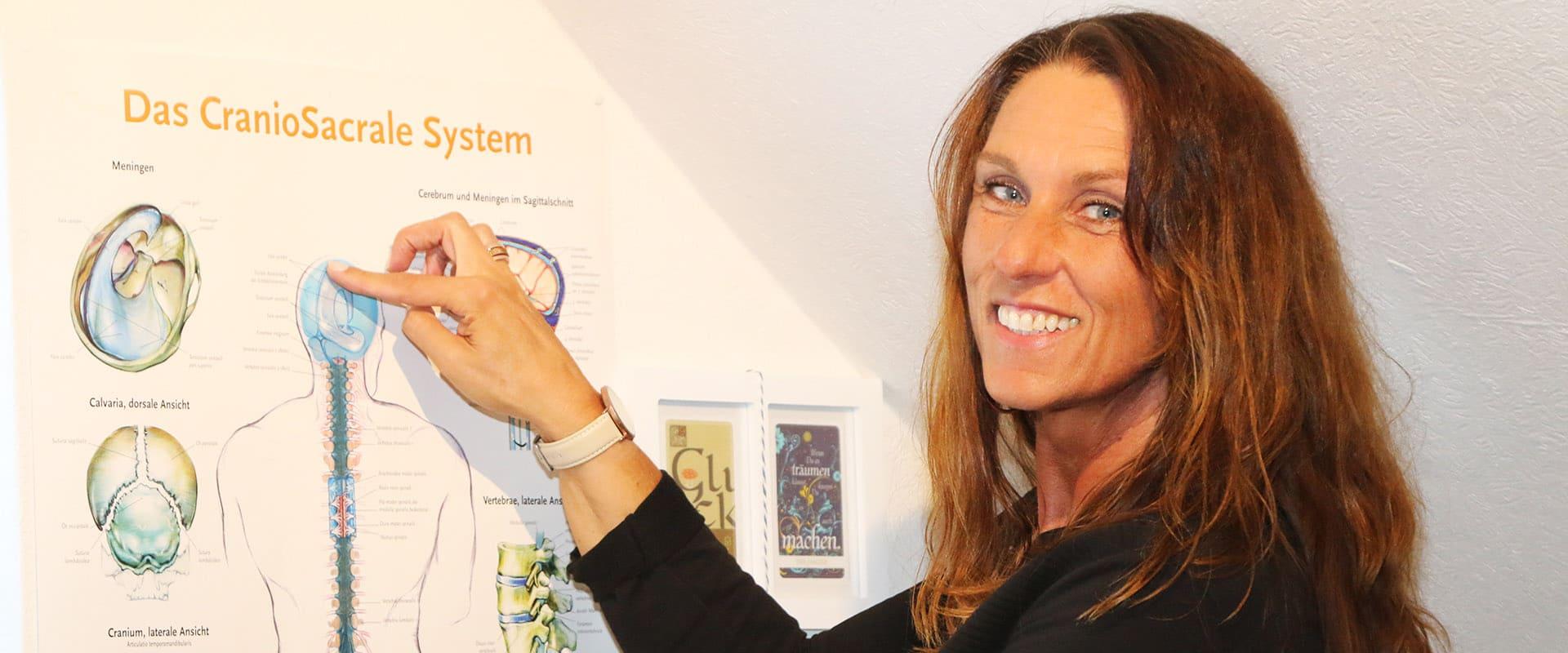 Heidi Grad Craniosacrale Koerperarbeit